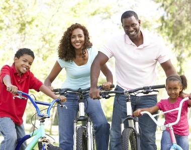 Health Benefits of Road Biking