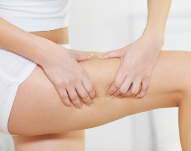 Get Rid of Cellulite With Natural Remedies