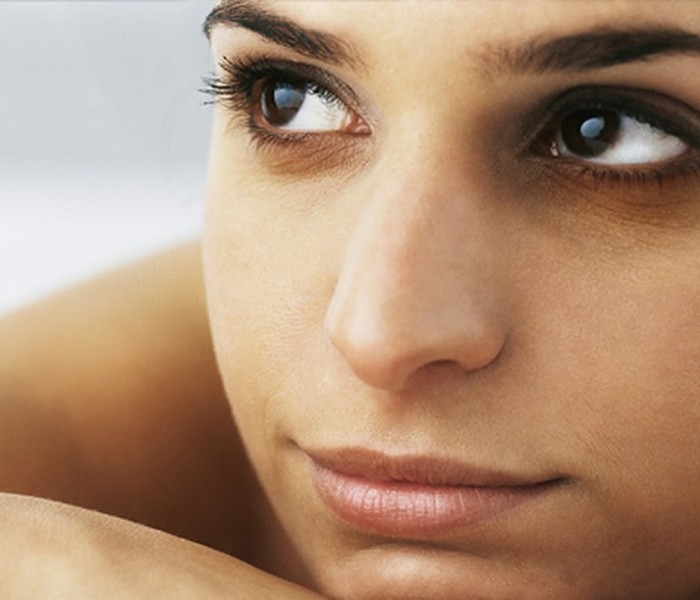 Natural Skin Care For Under Eye Circles
