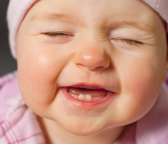 What Happens As a Baby Teeths?
