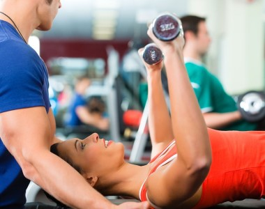 5 Best Body Weight Exercises for Women