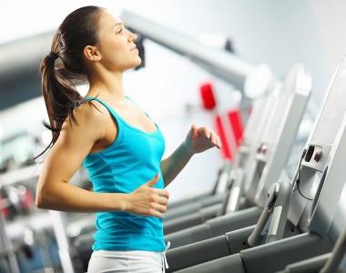 Get Fit With Cardiovascular Exercise