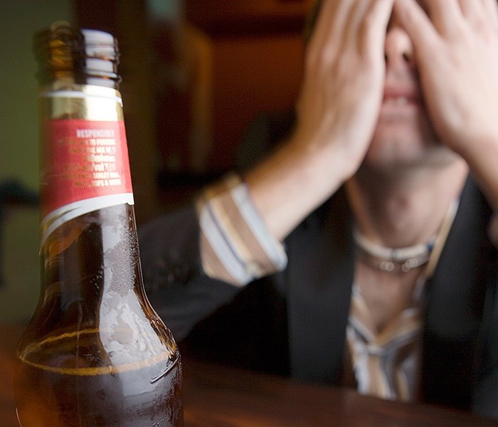 Alcohol Abuse Leading to Heart Disease in Peoria Residents