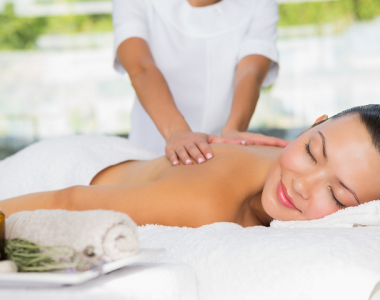 Types of Alternative Healing Massage