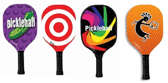 Best paddles for pickle ball