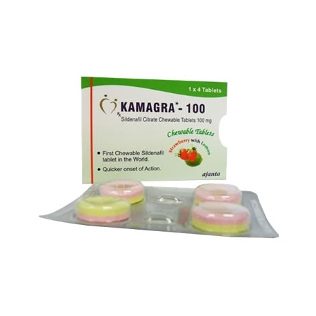 Kamagra Gold to Treat Erectile Dysfunction!
