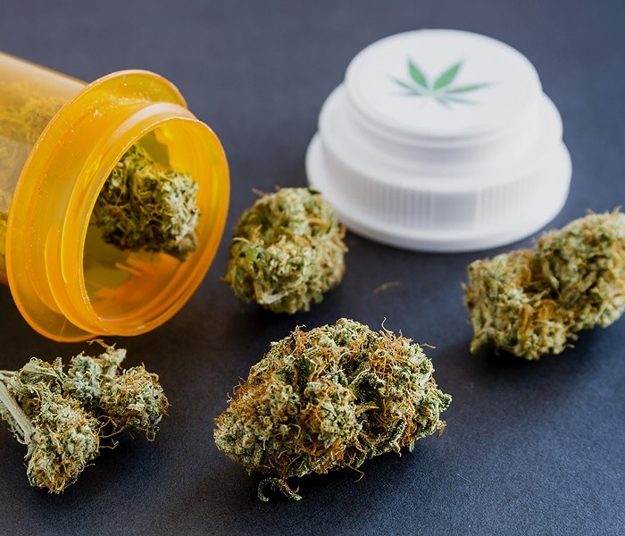 Avail Benefits Of Ordering Medical Marijuana From Online Dispensary Edmonton