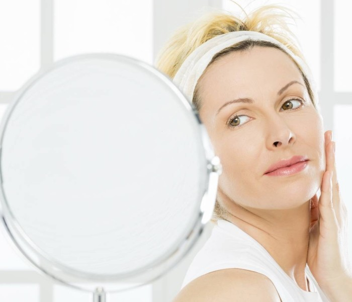 Get anti-aging treatment and enjoy the benefits