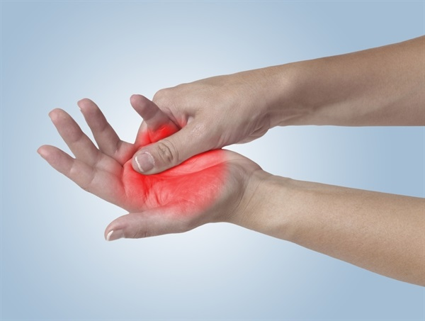 Neuropathic Pain in Diabetes and its causes