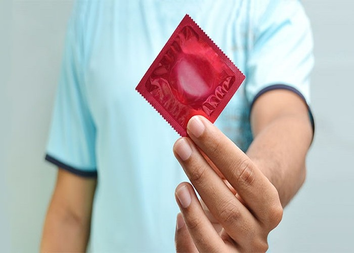 Is price the only thing you look for when buying a condom?