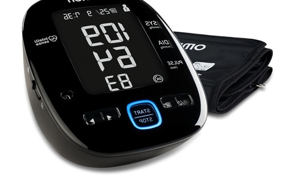 Digital Blood Pressure Monitor: An Advanced Technology To Measure Blood Pressure Anytime And Anywhere