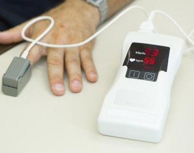 How Pulse Oximeter Could Be Used to Improve Lives