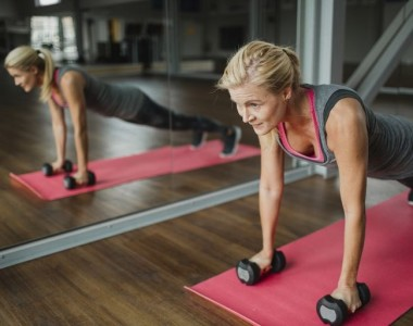 Tips of Maintaining a Well-Toned Body Using Pilates on Fifth
