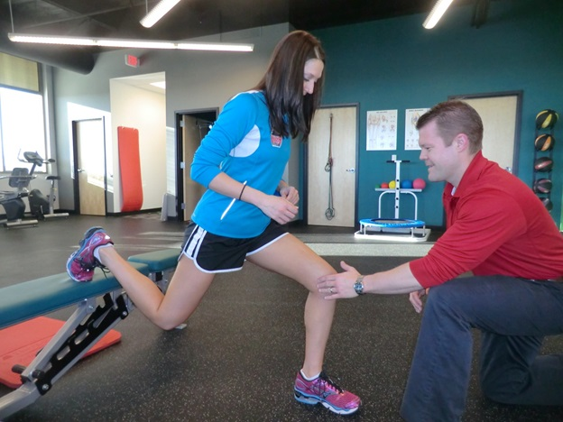 Preliminary considerations: when you need the physical therapy expert?