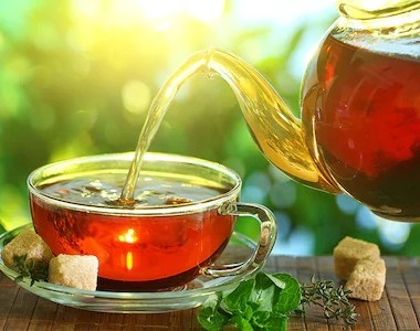 Why consuming Tea is a healthy option and how to buy Tea Online