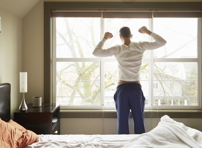 What are the causes of early morning awakenings?