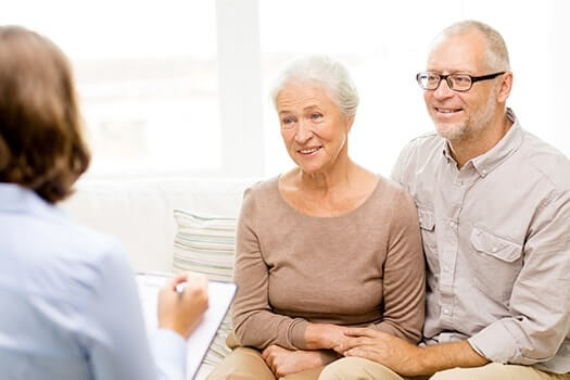 The Features and Costs of Nursing Home Communities