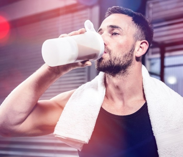 How can a Pre-Workout Supplement Improve Performance?
