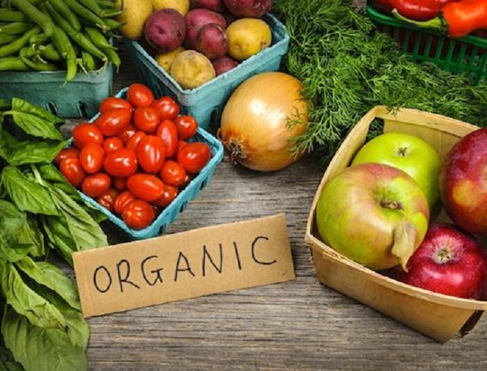 Benefits to Take Advantage of When Eating Organic