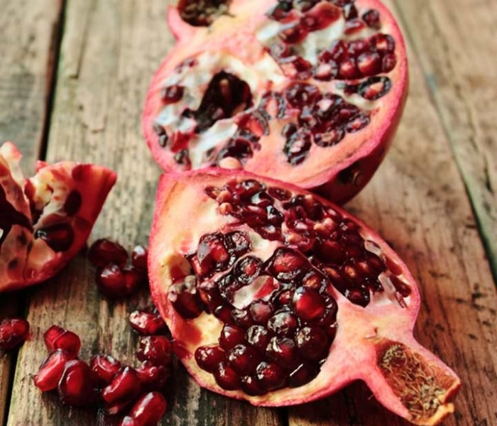 Anar and it's advantages for your skin and hair