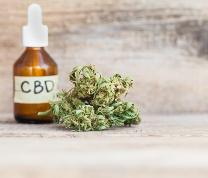 Cannabidiol on the Go: Why Vape CBD Oil for Treating Anxiety