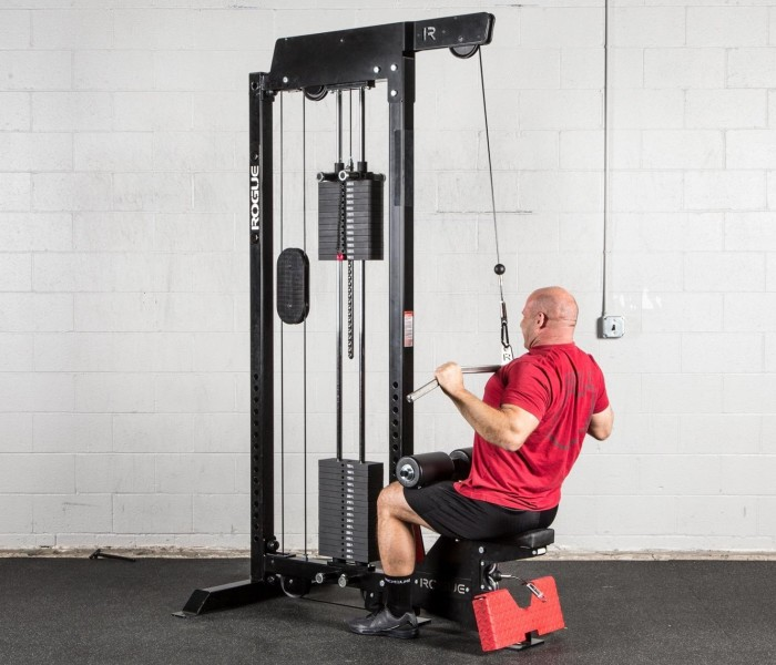 Top 3 Lat pull-down machines in affordable prices