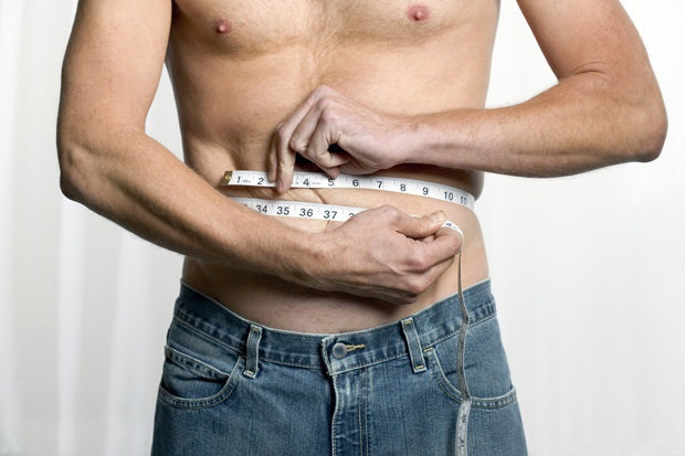 Ways for Men to Burn Belly Fat Faster and Keep It