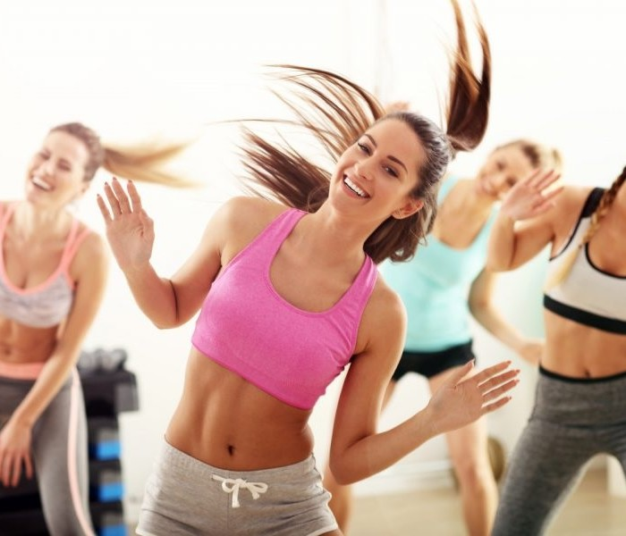 How Fitness Classes Can Help You Achieve Your Dream Body