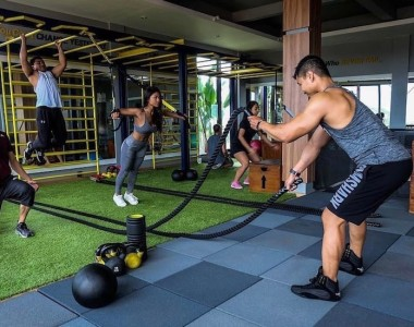 Why to Choose Canggu Nest for Fitness in Bali?