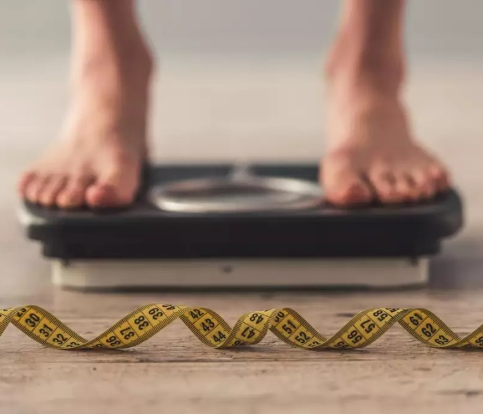 5 Lifestyle Changes to Help You Take Control of Your Weight Now