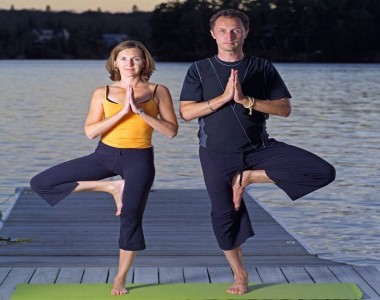 What Are The Main Benefits Of Joining Yoga Class?