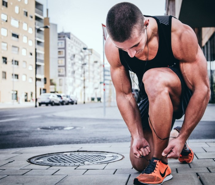 Why should you be using Running Gear