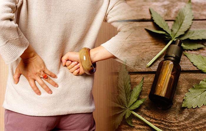 How To Reduce Pain With CBD