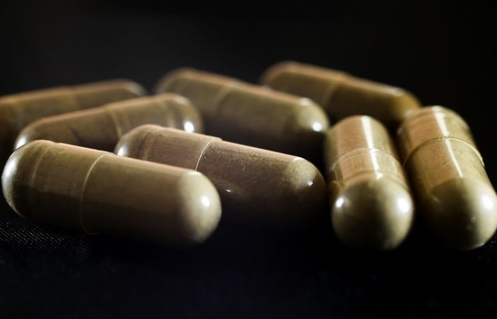 Kratom: A Herbal Supplement Full of Dangers
