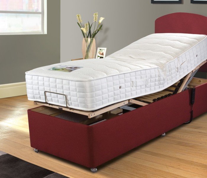 Top Health Benefits of Using a Double Adjustable Bed