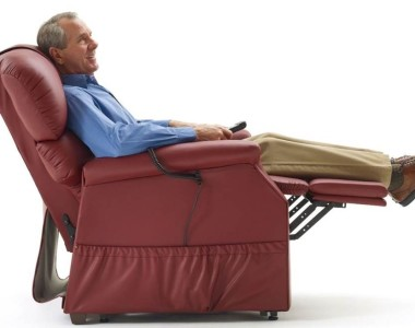The Benefits of a Medical Lift Chair