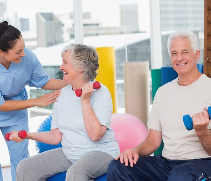 The advantages of occupational therapy