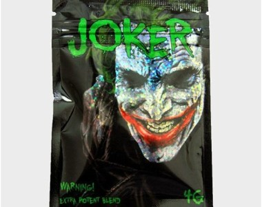 Why everyone likes Joker Herbal Incense?