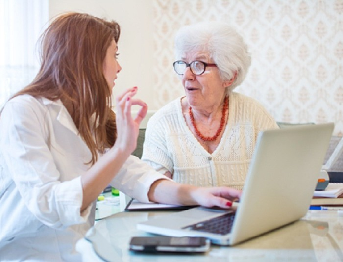 Why Opting for Elderly Home Care Service is a Sound Decision?