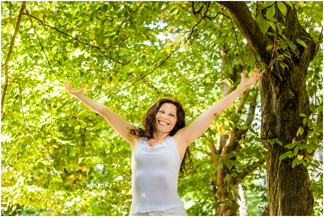 Go Through Menopause Without Symptoms