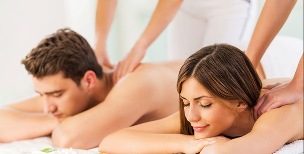 Benefits of A Couple Massage In Singapore