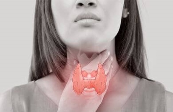 What are some of the most common symptoms of thyroid issues?