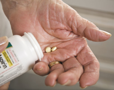 Benefits of Taking Aspirin Strength