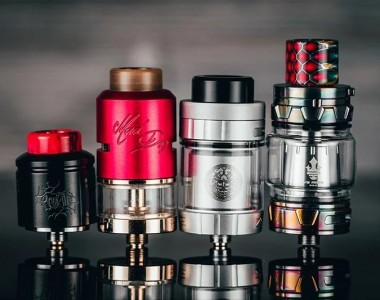 TVF12 coils and it's variants and unique features of TFV8 Vape