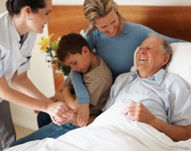 8 Reasons Why Choosing a Hospice Care is Beneficial