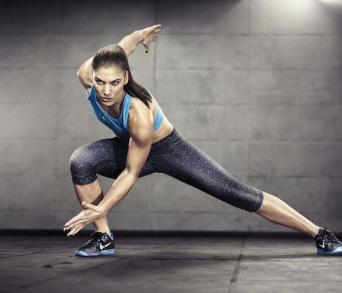 Optimal Women's Workout Guide