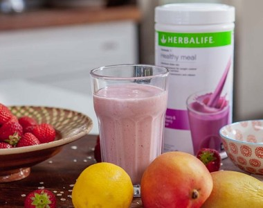 High Quality Ingredients used by Herbalife Nutrition