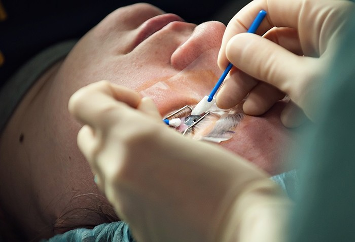 Benefits, risks and side-effects of Glaucoma surgery